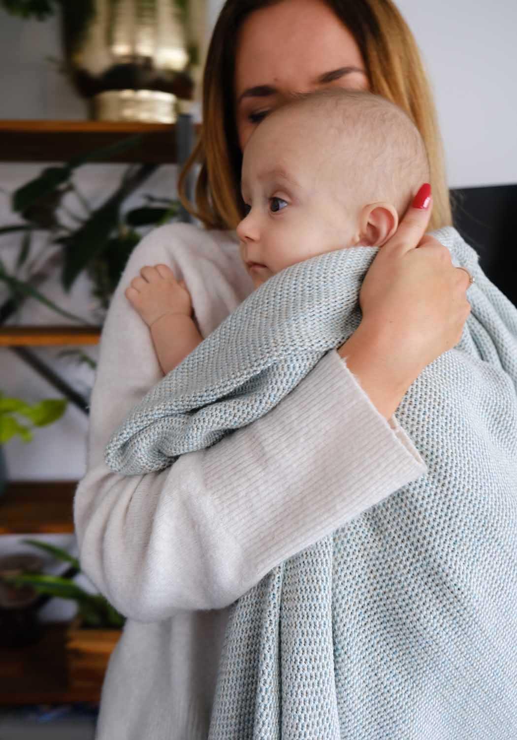 Blanket care